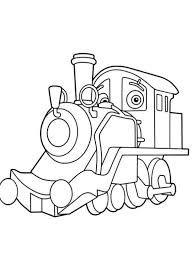 Small Picture Chuggington Coloring Pictures Printable Kids Chuggington