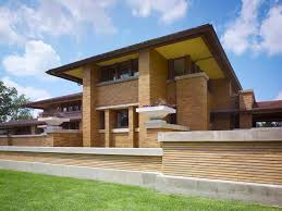 famous modern architecture buildings. Frank Lloyd Wright House In Buffalo Famous Modern Architecture Buildings
