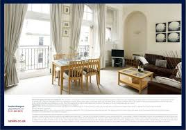 2 bed flat to west george street