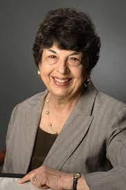 Sandra Kaplan - Press Room USC