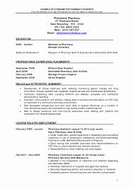 Format Of Resume For Internship Students Awesome Brilliant Ideas