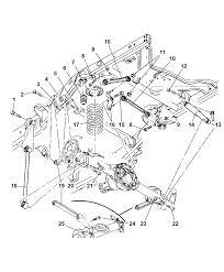 2005 dodge durango parts list unique suspension rear springs shocks 2001 dodge durango transmission diagram 2005 dodge durango parts diagram