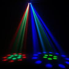 home lighting effects. Chauvet DJ Duo Moon Home Lighting Effects C