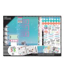 The Happy Planner Classic Planner Box Kit Fitness Joann