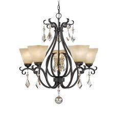menards chandeliers patriot lighting elegant home jessica 20 6 light chandelier at for