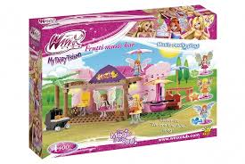 Winx <b>Frutti Music</b> Bar - купить в интернет-магазине | Узнать цены ...