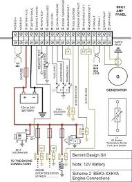 kohler generator connection diagram for wire genset wiring genset welder wiring diagram diesel generator control panel
