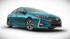 2018 Toyota Prius SUV | Side HD Pictures | Car Preview and Rumors