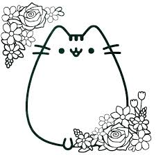 Cute Easy Coloring Pages Fun Coloring Pages For Kindergarten