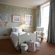 Pink And Grey Girls Bedroom Gorgeous French Grey And Soft Pastels Childrens Room By Susie