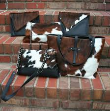Designer Leather Hides Hair On Hide And Leather Purses Handbags At Their Best