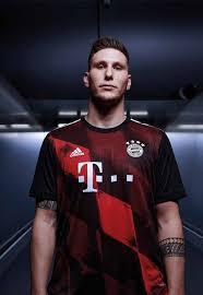 If you're serious about your fc bayern munich adidas jersey collection, you simply cannot miss out on our latest away jersey. Adidas Launch Bayern Munich 20 21 Third Shirt Soccerbible