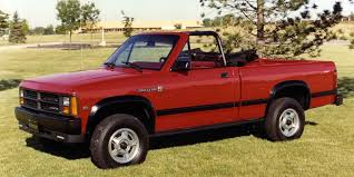 The Most Outrageous Pickup Trucks Ever Produced