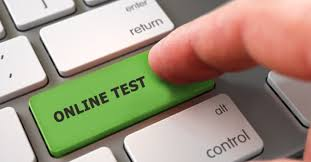 Test keyboard online, test key online with the following 5 websites