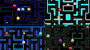most notably it also features ms pac man and jr pac man game modes which also replicate the arcade originals with the same level of faithfulness