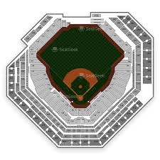 Phillies Field Seating Chart Citizens Bank Park Seating Chart Seatgeek