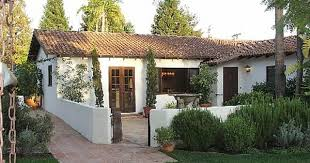 Small Picture spanish revival meets garden cottage Abel Tan Tan Ramos