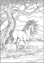 Basic Fantasy Coloring Pages P3419 Typical Final Fantasy 7 Coloring