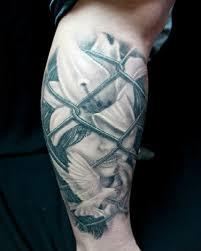 Tetování Motivy A Vzory Hryprodivkycz