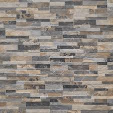 stacked stone cladding tiles gold