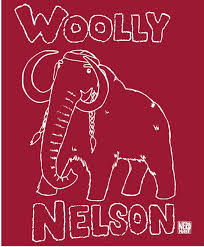 Woolly Mammoth Seating Chart Woolly Nelson Woolly Mammoth Willie Nelson Shirt Unisex