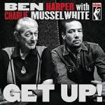 Get Up [Bonus Track]
