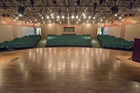 Copley Theater Seating Chart Meetings Seminars Paramount Theatre