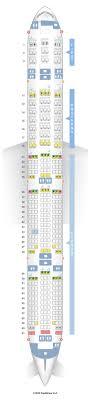 Seatguru Seat Map Singapore Airlines Boeing 777 300 773 V1