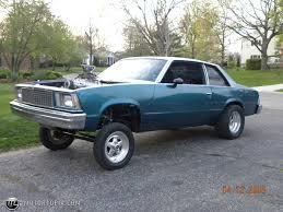 1978 Chevrolet Malibu Classic - Information and photos - MOMENTcar