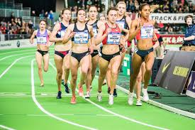 Lessons From Elite Track And Field Runners Running Running Advice