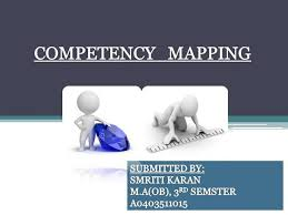 Competency Mapping Authorstream