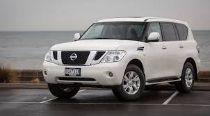 new car release schedule2018 Nissan Patrol Engine Model Price Estimated and Release Date