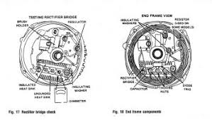 what s the proper way to wire an alternator hot rod forum report this image