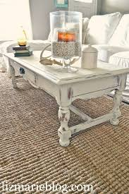 white distressed coffee table will probably be how ours ends up looking white table h28