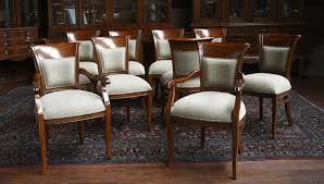 dining room chairs cleaning