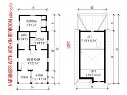 Small Picture 9 best tiny homes plans images on Pinterest Mobile home floor