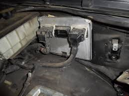 ford s power stroke powerplants engine builder magazine above the pcm for the 6 0 liter is a part of this module which is