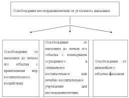 Основные аспекты уголовной ответственности за хулиганство  1 3 Особенности уголовной ответственности несовершеннолетних Действующее законодательство РФ
