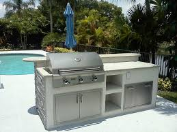 Outdoor Kitchens South Florida Kitchen Room 2017 Design Kitchen Color Schemes With Light Wood
