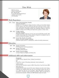 ... New Resume Format 7 New Resume Formats Bold Ideas Templates 9  Curriculum Vitae 386 To 391 ...