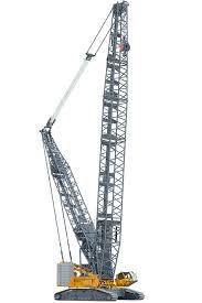Liebherr 500 Ton Crane Load Chart Liebherr Unveils New 500 Tonne Lr 1500 Crawler Crane At