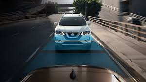 Nissan Rogue Lights Control 2018 Nissan Rogue Crossover Features Nissan Usa