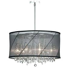 black and white chandelier shades medium size of chandeliers pendant light shades chandelier shade white drum