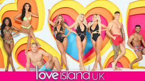 Love Island UK Season Six - Nine for Brands