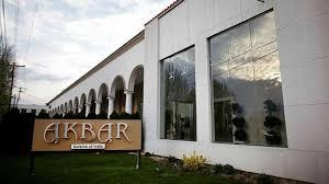 akbar restaurant in garden city on may 3