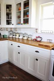 Image Result For Karlby Countertop Birch House In 2019 Butcher