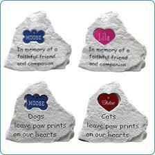 pet memorial stone imarc pet enr