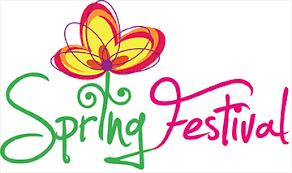 Spring Festival Spring Festival South Riding