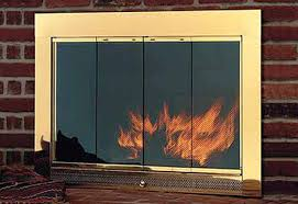 la canada flintridge fireplace glass doors fireplace glass doors dealer