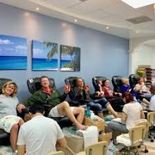 nail salons in mount pleasant yelp